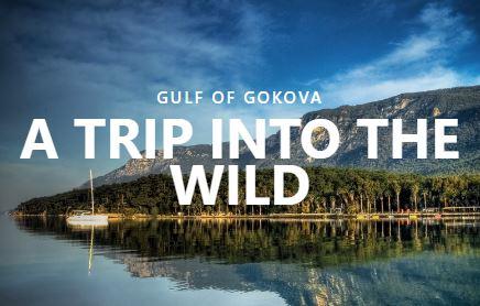 Gokova Thumbnail - Ganymede Yachting