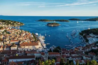Ganymede Yachting Destinations Croatia 2