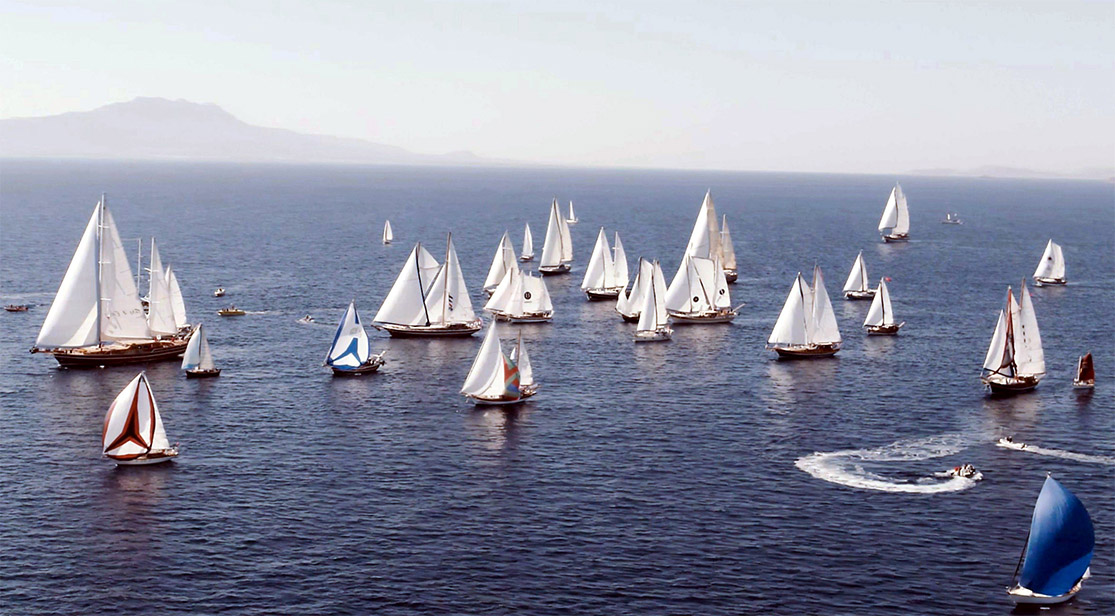 Ganymag - The Bodrum Cup Has 30 Years main