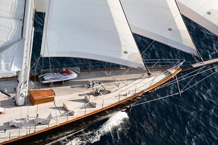 Ganymede Yachting Ultra Luxury Gulet Regina Featured